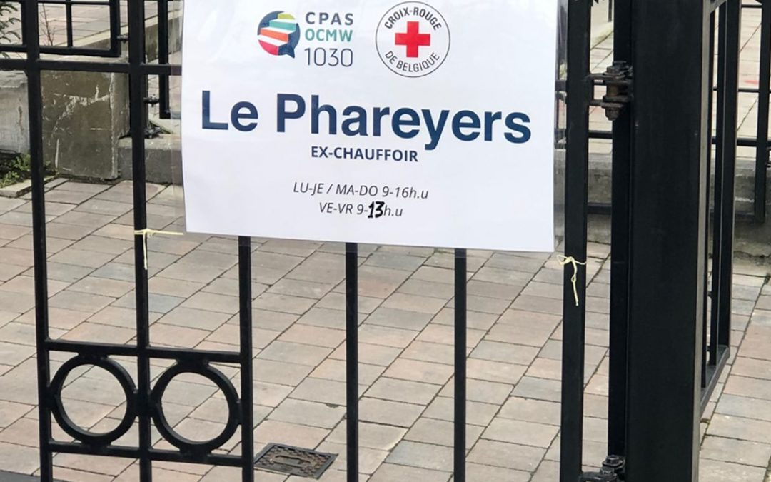 Le Phareyers
